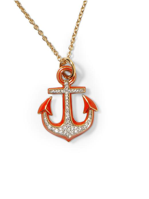 Necklace by Juicy, available on Piperlime.com