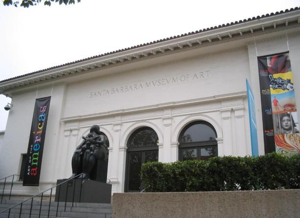 Santa_Barbara_Museum_of_Art-Santa_Barbara_CA-USA