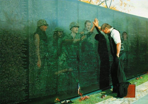 vietnam_memorial_wall_by_lordhighwarlock-d3icobt