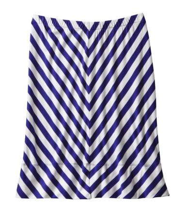 Merona® Women's Elastic Waist Knit Skirt, $15 at Target.